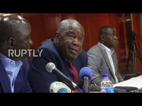 Zimbabwe: 'Leave or we settle scores,' Mugabe warned ahead of rally