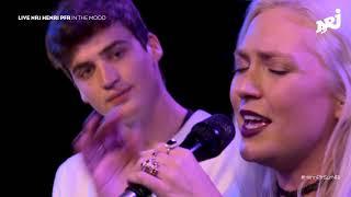 "Henri PFR - Live NRJ ""In the mood"""
