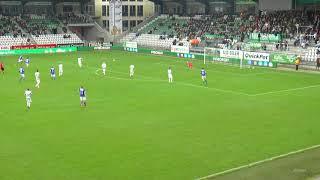 HIGHLIGHTS FRA 0-0 KAMPEN I VIBORG