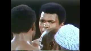 Мухамед Али  самые лучшие бои