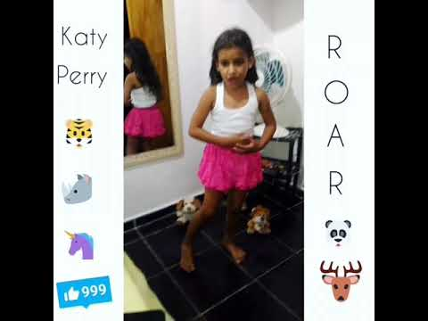 Katy Perry - ROAR ( Cover )