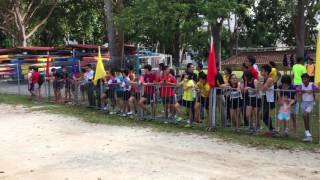 C Division Boys Top Finishers Part 2 - National Schools Cross Country 2017