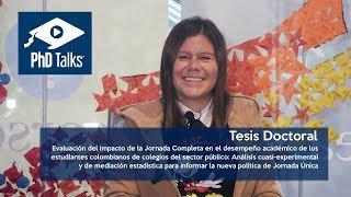 Evaluación del impacto de la Jornada Completa en el desempeño académico de los estudiantes colombianos de colegios del sector público: Análisis cuasi-experimental y de mediación estadística para informar la nueva política de Jornada Única