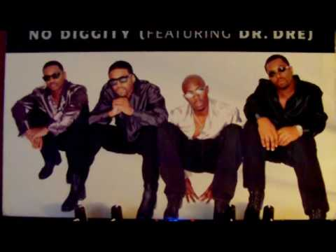No Diggity (Billie Jean Remix) (Song) by BLACKStreet