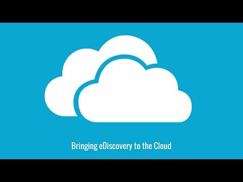 ZyLAB eDiscovery for Microsoft Azure
