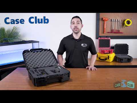 2 Pistol Carry Case - Featured Youtube Video