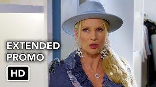 "Dynasty 1x18 Extended Promo ""Don't Con a Con Artist"""