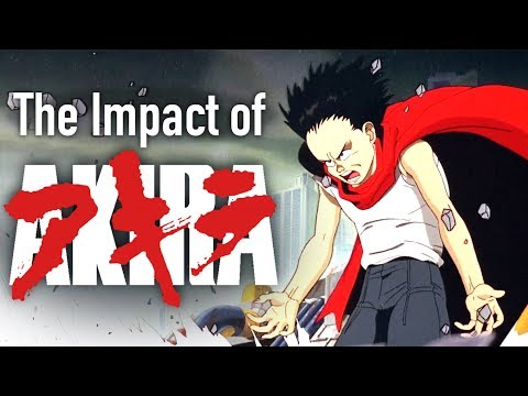 "Impact of Akira: The Film that Changed Everything (2017) - ""How Akira blew every cultural barrier on the planet into dust."""