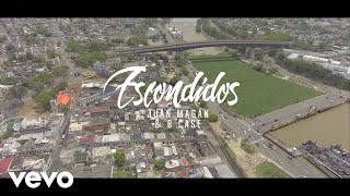 Escondidos - Juan Magan (Video)