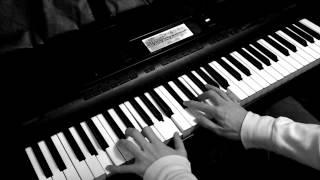Anywhere - Evanescence [Piano Cover by Martín Gómez]
