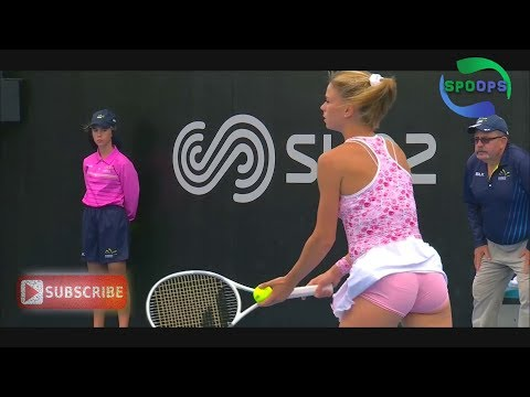 Camila Giorgi | 2018 Highlights | ᴴᴰ