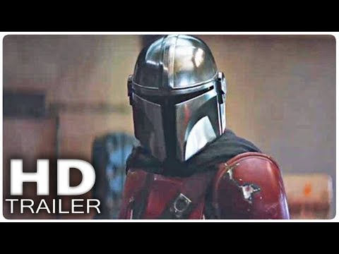 Trailer The Mandalorian