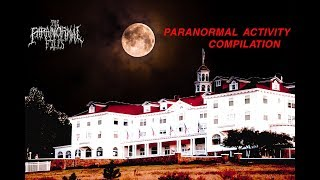 Paranormal Activity Caught In Haunted Hotels