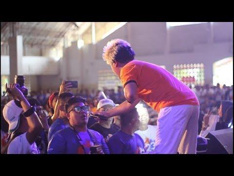 Owah Gerr Band feat Cita Citata palsu Gerrsama Bank BRI Soloraya Family Day | HUT BRI ke-123