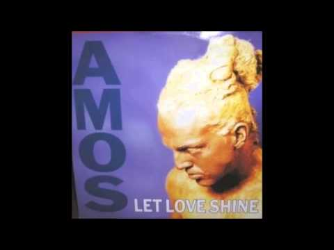 Amos - Let Love Shine (Factory Team Remix)