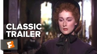 The French Lieutenant's Woman Trailer Image