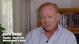 Book Trailer - BLOOD MONEY by Chris Riedel
