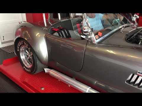 Video of '65 Cobra Replica - MQOL