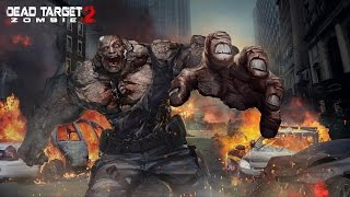 DEAD TARGET 2- GamePlay Trailer Android/Ios- 1080p HD