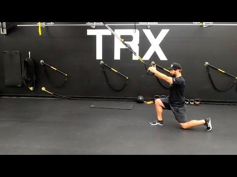 Total Body Strength