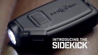The SureFire S...