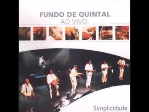 Música A Batucada Dos Nossos Tantãs / do Fundo do Nosso Quintal