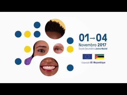 TV Spot EU Week 2017