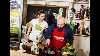 Wissen schmeckt - Startup Special mit Jacky F.