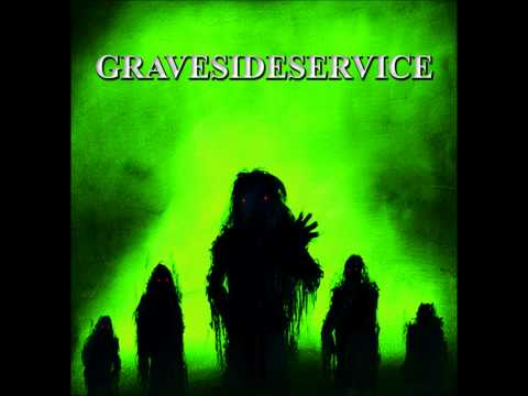GRAVESIDESERVICE - ZOMBIE MARCH