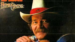 Ed Bruce ~ Old Loves Never Die (Vinyl)