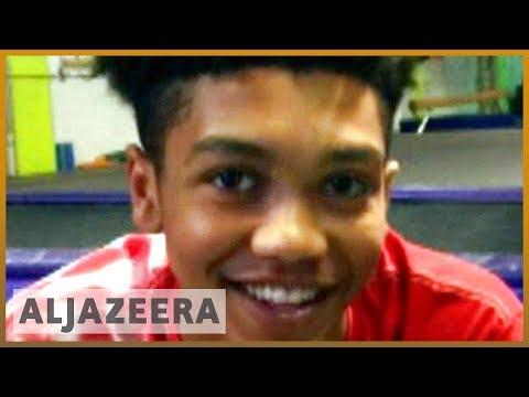 🇺🇸 US police officer charged over black teen killing | Al Jazeera English