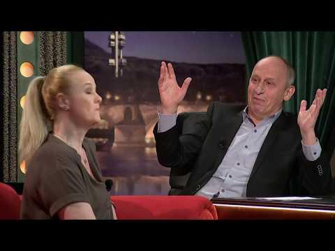 2. Linda Finková - Show Jana Krause 18. 4. 2018