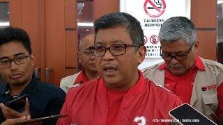 Sekjen PDIP sebut Arah Dukungan PBB untuk Jokowi-Ma'ruf