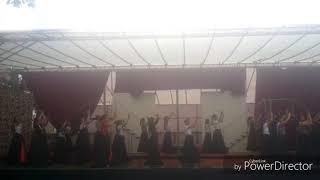 Mutya ning Mexico 2015 (TUMBA LA CASA)