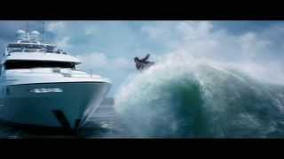The Escape - Clip - Percy Jackson: Sea of Monsters