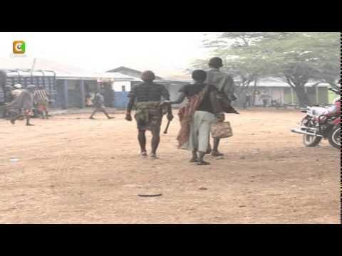 Watu 14 wauwa na wengine 13 wajeruhiwa katika shambulizi Baragoi