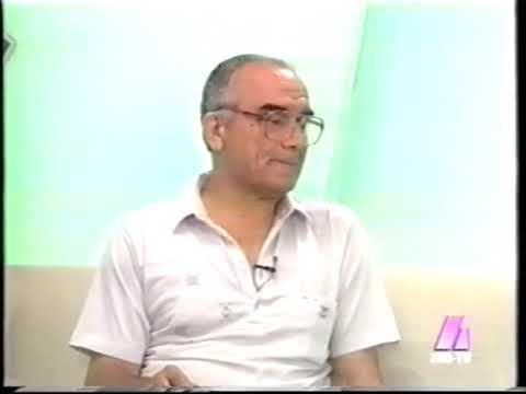 Հայ TV-ի Լույսդ բարի հաղորդման հյուրն է Ռաֆիկ Բարոյանը