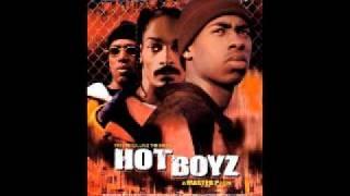 Master P ft. Fiend, Silkk the Shocker, Mystikal,  Snoop Dogg - War Wounds - Hot Boyz