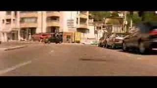 Такси, нарезка из фильма Такси 2