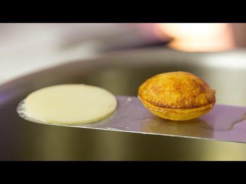 Puffed Potatoes – Pomme Soufflé Recipe – 2 Ways