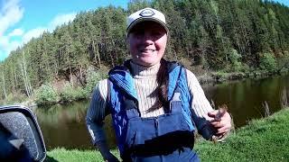Все о летней рыбалке в свердловской области