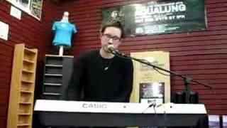 Aqualung Matt Hales - Broken Bones