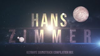 Hans Zimmer | ULTIMATE Soundtrack Compilation Mix