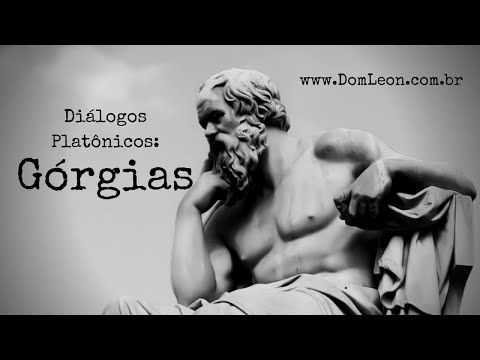 Diálogos Platônicos: Górgias