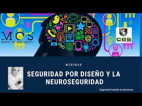 Seguridad por Diseño y la Neuroseguridad
