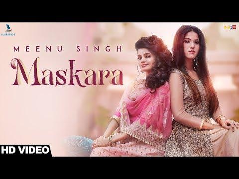 Maskara mp4 video song download