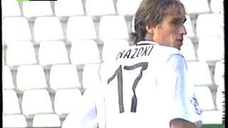 Albacete 0 - Murcia 0