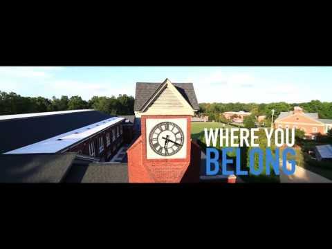 Presbyterian College - video