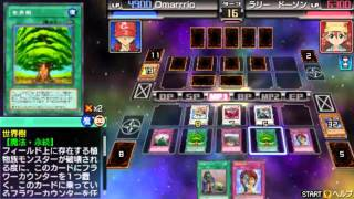Yugioh 5ds Tag Force 6 - Deck Tree Of Delta Accel Synchro