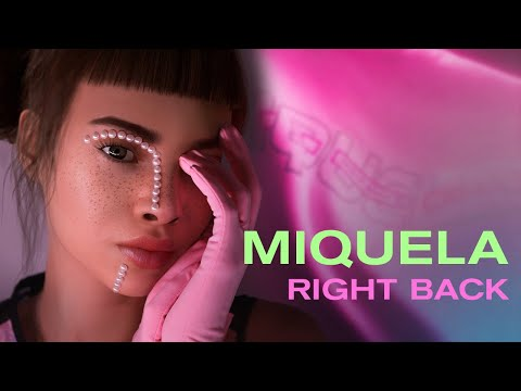 Miquela Right Back